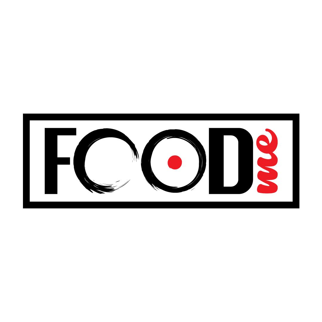 dizajn vizualnog identiteta FOOD me