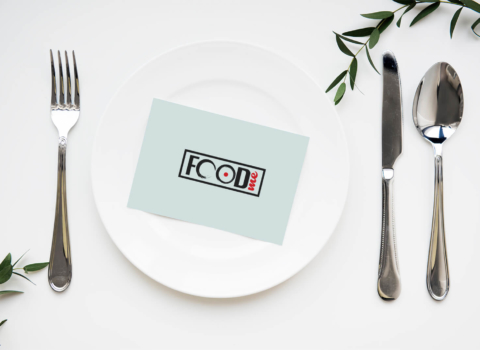 Dizajn logotipa Foodme