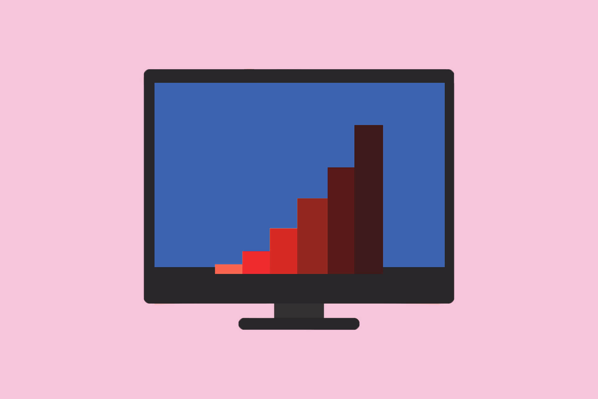 istraživanje konkurencije grafički dizajn