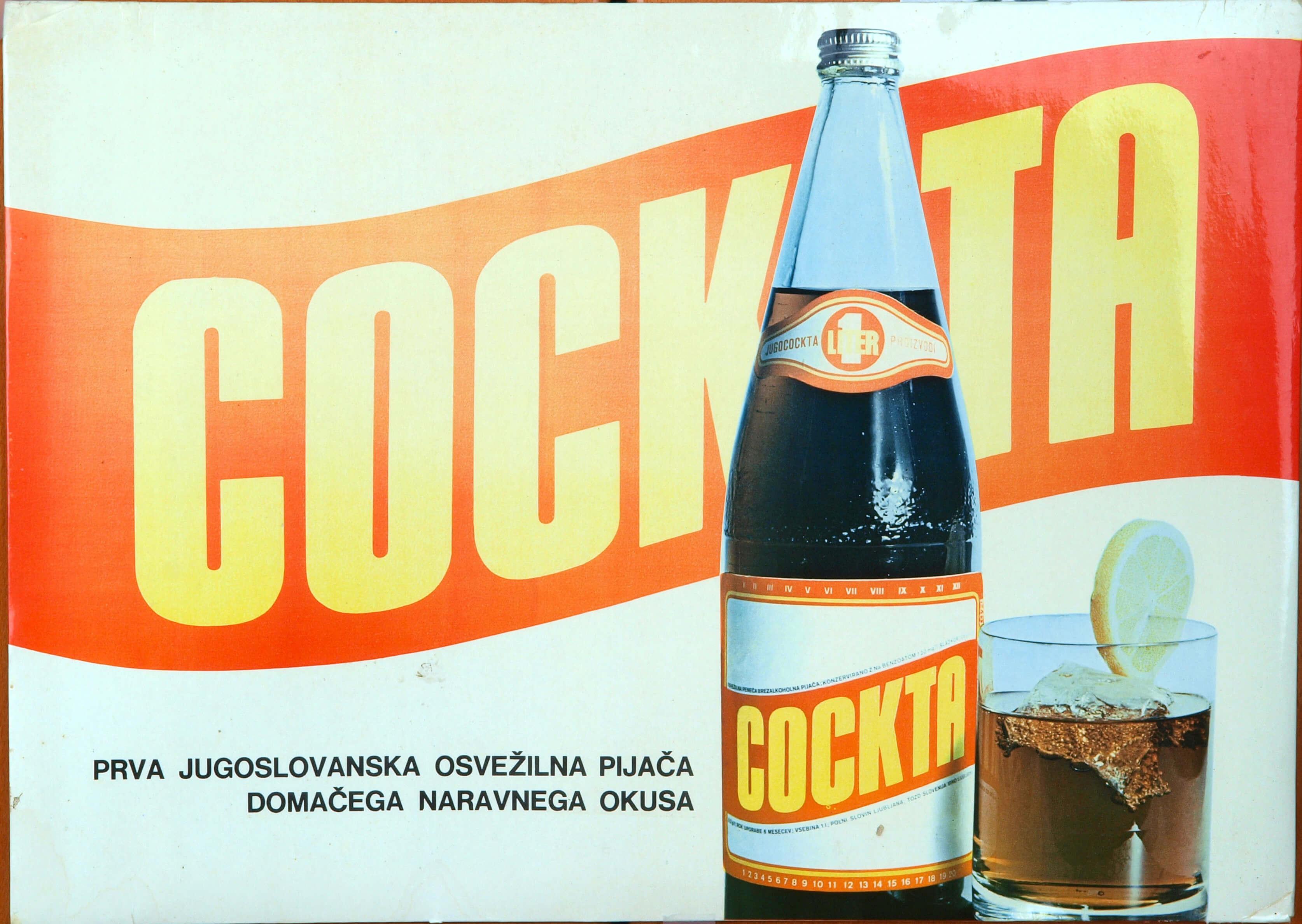 cockta rebranding